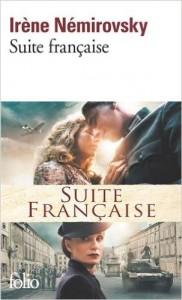 suite française couverture poche